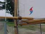 Woodie Pole Launcher