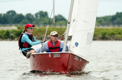 Youngest Skipper Moving Well (LK)
