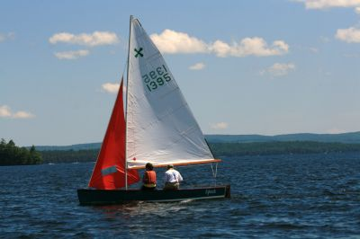Mark/Susan--Old Boat doing well (Herte)