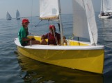 the other boat racing... maybe a class next year