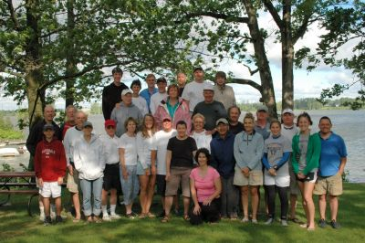 MIDWESTERN SAILORS 2010